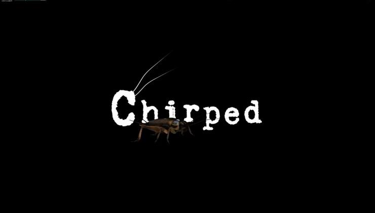 ChirpTitleCard