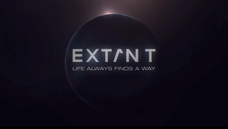 Extant-TV-Series
